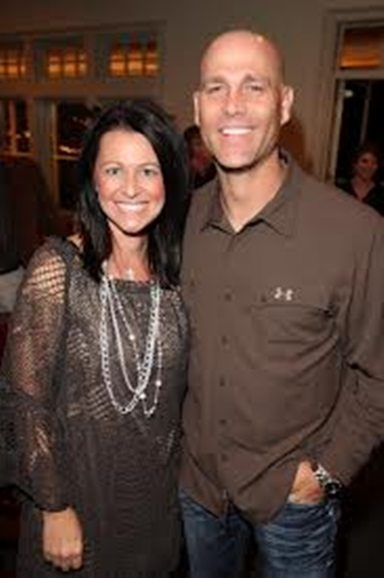 Kimberly Bruner- Braves pitcher Tim Hudson's Wife