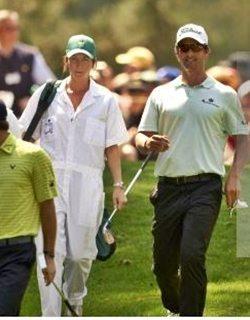 Casey Scott Malone is PGA Golfer Adam Scott's Sister
