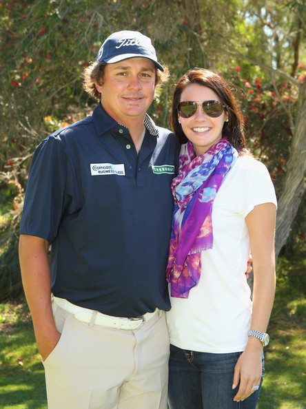 Amanda Boyd Dufner is PGA golfer Jason Dufner's 'ex-wife / Tiger' mistress [PHOTOS]
