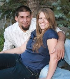Chelsea McGee- MMA Fighter Court McGee's Wife [PHOTOS]