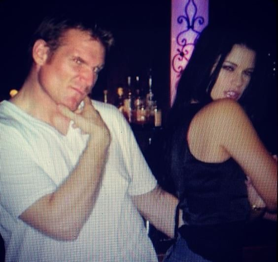 Who Is Mma Fighter Josh Barnett S Girlfriend Wiki Bio