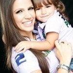 Renata-Ribeiro-Rua-Maria-Eduarda-Shogun-Rua-wife-daughter-pics