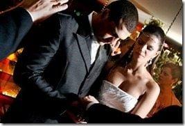 Shogun Rua Renata Ribeiro Wedding pic