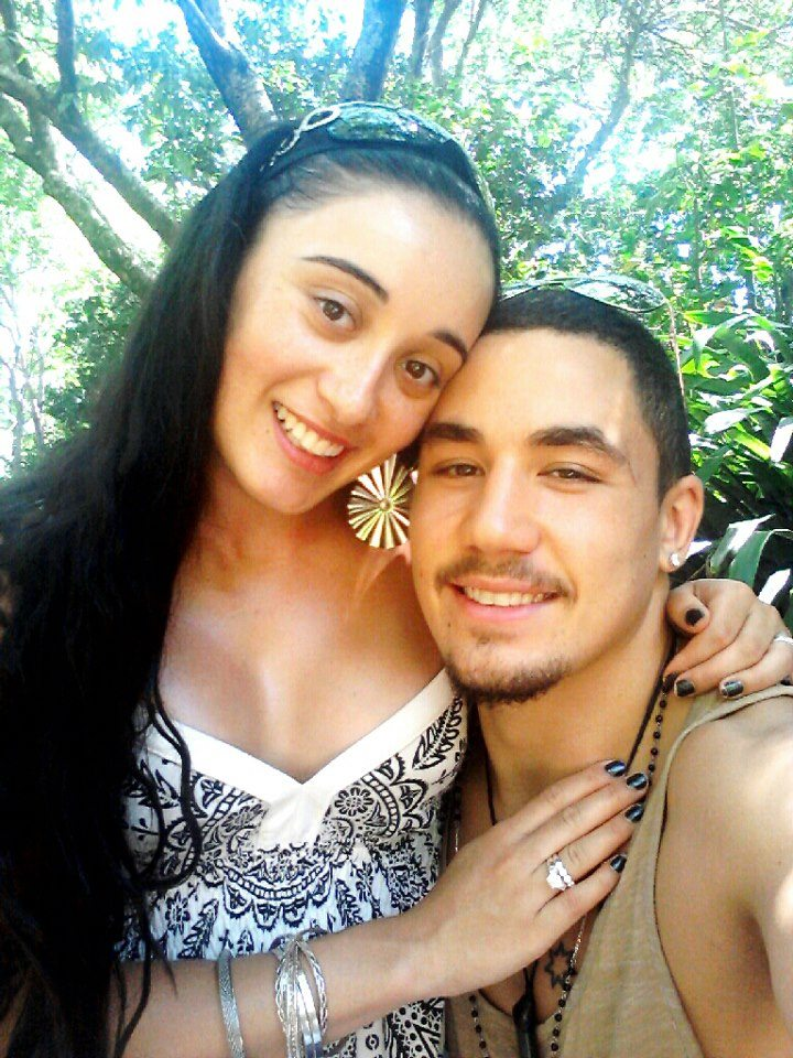 Sofia Maree Iannelli-Robert Whittaker-fiancee-images