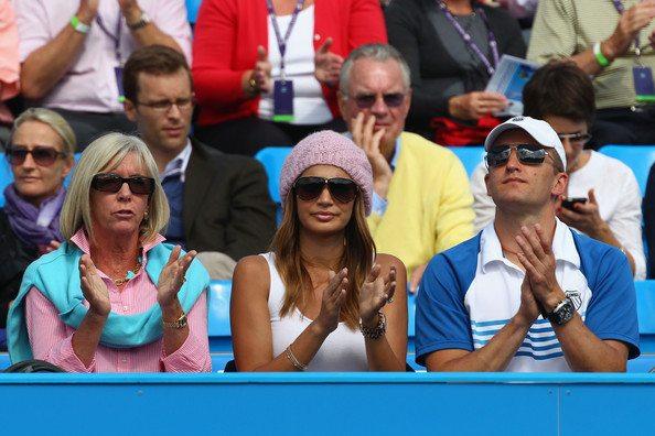 Stacey Gardner- Fish: Tennis Player Mardy Fish's Wife (bio ...