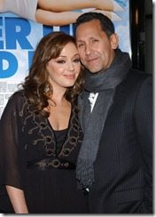 Angelo Pagan DWTS contestant Leah Remini's Husband