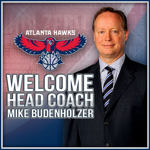 Mary Bet Budenholzer- Atlanta Hawks Coach Mike Budenholzer's Wife