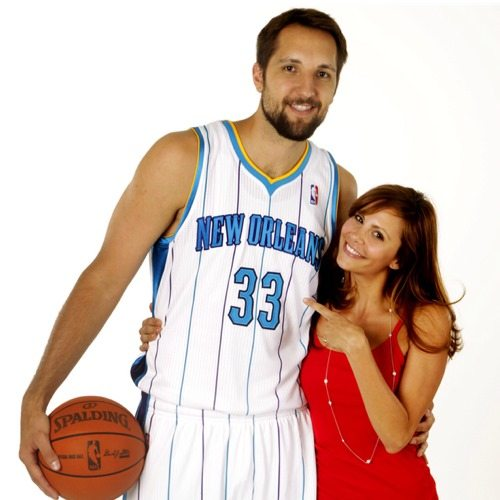 Gia Allemand- NBA Player Ryan Anderson's Girlfriend