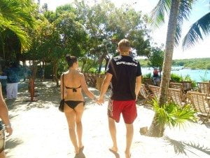 Amanda Bianchi Alexander Gustafsson girlfriend