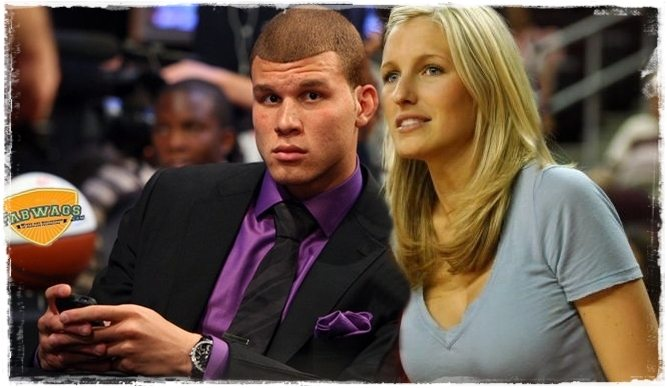 Brynn Cameron is Blake Griffin's Baby Mama