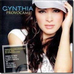 Cynthia Rodriguez Canelo Alvarez girlfriend 2103 music album pic