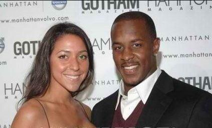 Sabrina Gardner- Former Jets Player Erik Coleman's Wife