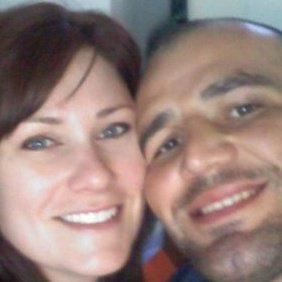 Ingrid Peterson Teixeira is married to Brazilian former boxer turned MMA fighter Glover Teixeira. During their long time relationship the couple was apart during three years due to his legal status in the U.S. It wasn't until 2011 when he got his permit to stay legally in the country and fight that they were reunited. #gloverteixeira #mmawags #ingridteixeira #ingridterson #ufcwags @fabwags