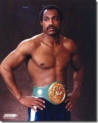 Ken Norton wife