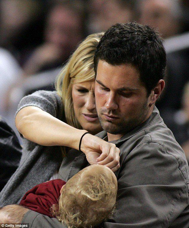 Blake Griffin's Baby Mama Brynn Cameron (Bio, Wiki)
