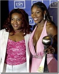 Serena Williams sister Yetunde Price