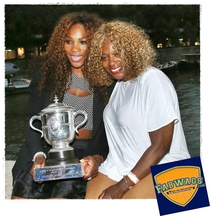 Oracene Price- Serena Williams' Mother [PHOTOS]