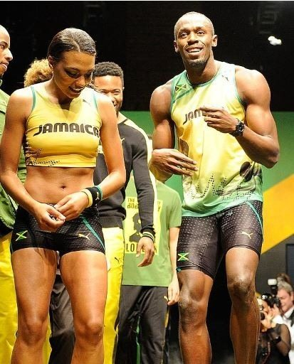 PHOTOS: Who is Usain Bolt's Current Girlfriend?