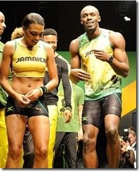Usain-Bolt-girlfriend-2013-Megan-Edwards