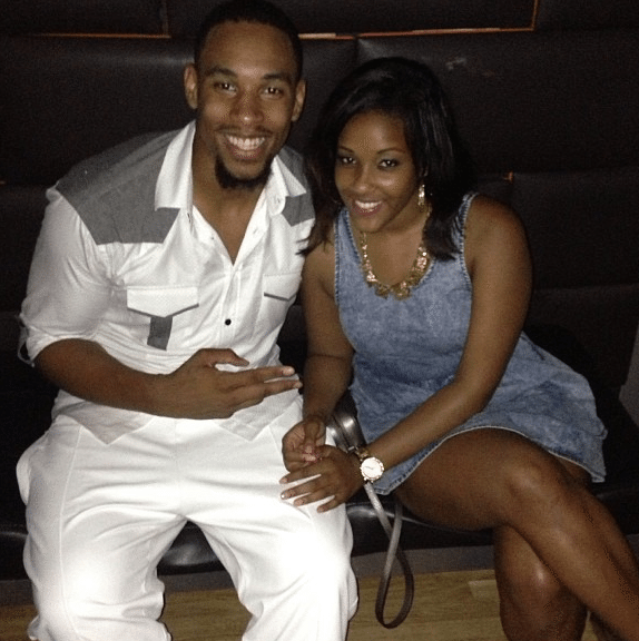 DeAnn Smith- Boston Celitics Jared Sullinger's Girlfriend
