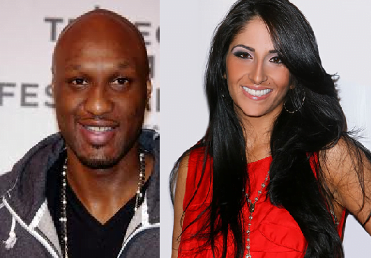 Lara Manoukian- Lamar Odom's Ex Girlfriend