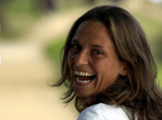 Who is Roberta Vinci's Boyfriend/ Girlfriend?