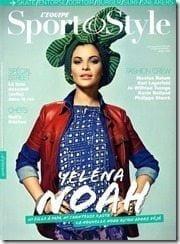 yelena noah cover
