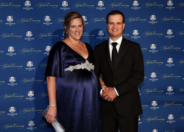 Kim Barclay Pga Golfer Zach Johnson S Wife Bio Wiki Photos