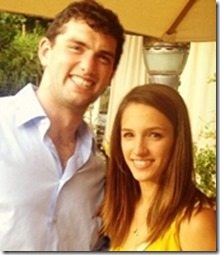 Andrew-Luck-girlfriend-Nicole-Pechanec1