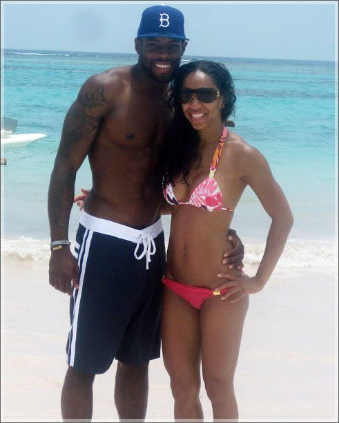 Terricka Cason- NFL Player Antonio Cromartie's Wife