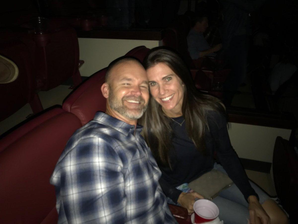 Meet David Ross' Wife Hyla Ross