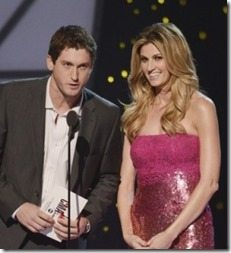 David freese Erin Andrews picture
