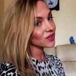 Eugenia Vavrinyuk Semyon Varlamov girlfriend+image
