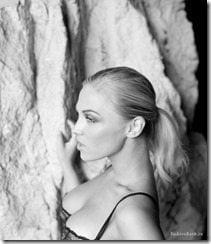 Eugenia Vavrinyuk Semyon Varlamov girlfriend _pics