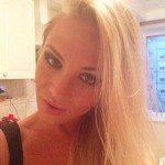 Eugenia Vavrinyuk Semyon Varlamov girlfriend-photo