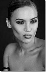 Eugenia Vavrinyuk Semyon Varlamov girlfriend photo