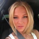 Eugenia Vavrinyuk Semyon Varlamov girlfriend-picture