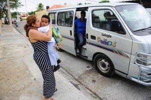 Jacquelin Castro Robinson Cano baby mama picture