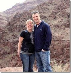 Jennifer Kvapil Nascar Travis Kvapil wife