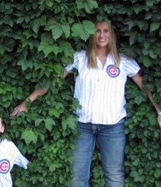 Jenny Dempster- MLB Player Ryan Dempster's Ex Wife