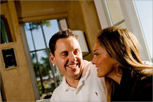 Krista Clark- MLB Pitcher John Lackey's Ex-wife (Bio, Wiki)  John