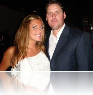 John Lackey ex wife Krista Clark