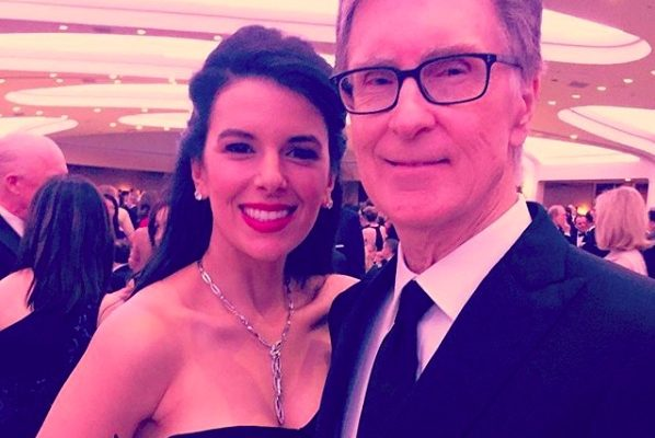 Red Sox Owner John Henry's Wife Linda Pizzuti Henry