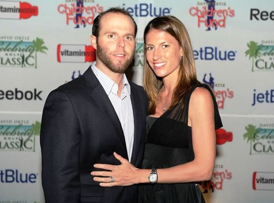 Kelli Hatley Pedroia – MLB player Dustin Pedroia's Wife