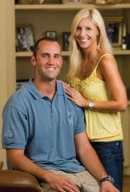 Laurie Schaub Matt Schaub wife