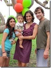 Ligia Moura Carlo burle wife_images
