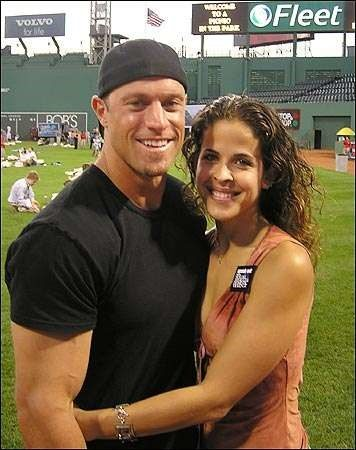 Gabe Kapler's Wife Lisa Kapler [PHOTOS]