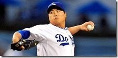 MLB-DODGERS-HYUN-JIN-RYU