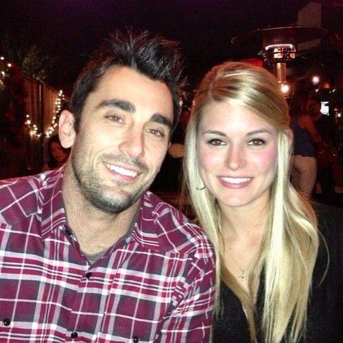 Mackenzie Carpenter- St. Louise Cardinals Player Matt Carpenter's Wife [PHOTOS]