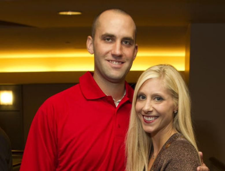 Laurie Schaub- Texan's QB Matt Schaub's Wife